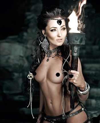 Эротический массаж не салон нижний новгород 11 фотография